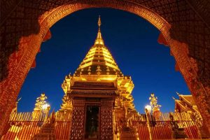 Phra-That-Doi-Suthep